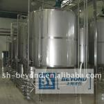 high quality stainless steel tank-