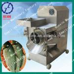 2013 Automatic 95% Seperating Rate High Capacity Stainless Steel Fish Deboner Machine for sale-
