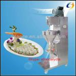 High efficiency ! China automatic fish ball machine for making fish ball 86 13663826049-