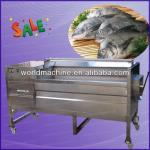 H059 fish slice cutting machine/fish meat processing machine sale-