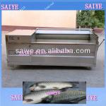 5000KG/H Fish Processing machine-