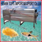 2013 China newest fish skin peeler machine-