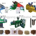China high quality fish food processing equipment-
