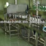 Canned fish processing machine/fish processing machine-