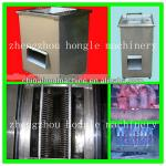 HYQY stainless steel fish fillet machine 0086 13283896072-