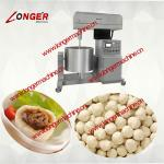 Fish ball production line/fish ball stuffing processing machine-