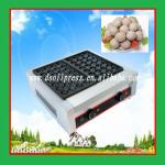 electric fish ball machine/octopus balls furance-