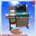 Automatic flesh separator/fish meat separating machine-
