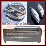 Fish scale removing machine //Take off the fish scales machine-