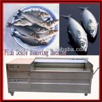 Stainless steel fish scaler-