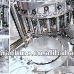 Automatic 3-in-1 Monoblock Fruit Juice Filling Machine(RXGF Series hot sell)-
