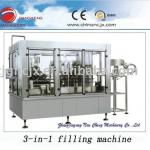full automatic water filling system-