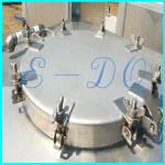 stainless steel manhole covers manufacturers-