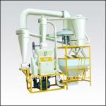 Flour Milling Plant with Single Machine-