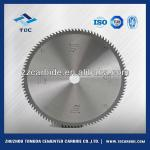 China supply high quality solid carbide blade-