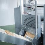 Paste sending machine/biscuit machine/food machine-
