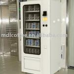 snack vending machine-