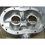 Machined Stainless Steel Pump Body-