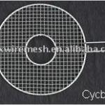stainless steel barbecue wire mesh-