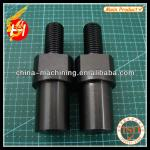 Competitive price Shenzhen CNC machined ABS parts-