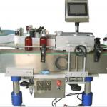 glue labeling machine (glass or PET bottle)-