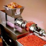 meat and fish Flesh centrifuges-