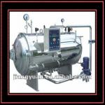 YTS hot water autocalve retort food processing-