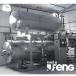 Full Water Revolving(static) Sterilization Kettle-