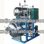 canned food autoclave machine-