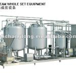 ConLon pasteurization machine-