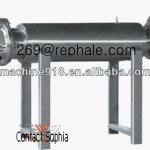 High quality Ultra High Temperature Tubular pasteurizer-