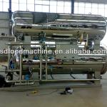 water immersion food sterilizer machine/sausage water immersion retort machine/ sausage water immersion autoclave/food
