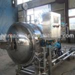 steam retort/steam retort machine/steam autoclave/steam sterilizer