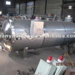 steam spray retort sterilizer