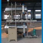 electricity and steam food autoclave occasion