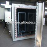 cubic sterilizer for beverage and food-