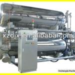 double layered autoclave industrial-