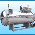 sterilizer for cultivating mushroom-