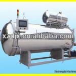 lab autoclaves-