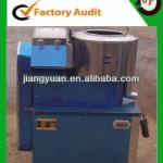 2013 hot sell industrial potato peeling and cutting machine-