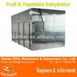 stainless steel industrial commercial small electric fruit drying machine-