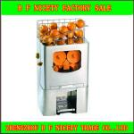 2013 High quality ! Fresh orange juice machine (hot sale)-