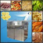 high quality best seller fruits and vegetables drying machines-