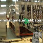 juice filling machine-