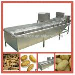 Most suitable for small-scale processing ndustrial cassava peeling machine-