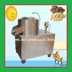 high efficiency potato peeling machine/potato wshing machine-