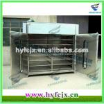 High Efficient Electric Stainless Steel Vegetable and Fruit Drying Machine/Vegetable Tray Dryer Machine/Fish Drying Machine-