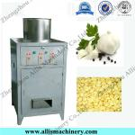 Stainless Steel Dry Garlic Peeling Machine With High Capacity-
