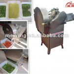 Hot sales new type multifunctional automatic digital vegetable cutter CHD80-