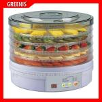 CE/RoHs approved new design food dehydrator/ food dryer-